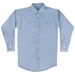 Ultimate SOLID Hybrid Explorer Shirt - SD:SD7020-SKY BLUE:SD7020-SB-2